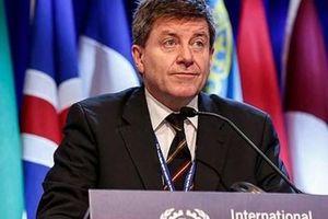 Lãnh đạo thế giới họp mặt tại Thụy Sĩ nhân 100 năm ngày thành lập ILO