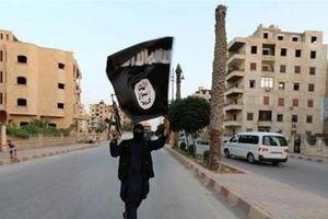 IS mở rộng phạm vi hoạt động ở Afghanistan, đe dọa phương Tây