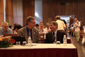 300 nhà Toán học tham dự hội nghị Toán học Việt - Mỹ