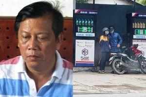 Hơn 80 đại lý xăng dầu 'ngậm đắng' vì công ty của ông Trịnh Sướng