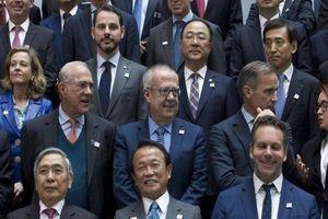 G20 không ra được thông điệp rõ ràng về giảm căng thẳng với Trung Quốc