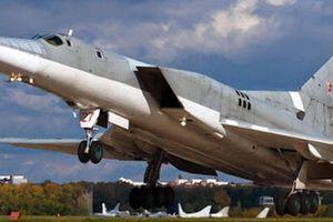 Các mục tiêu khó sống sót khi bị oanh tạc cơ Tu-22M3M tấn công