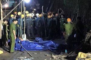 Liên tiếp tai nạn trong hầm lò ở Quảng Ninh, 3 công nhân mỏ tử vong