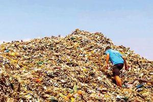 Vấn nạn rác thải nhựa toàn cầu