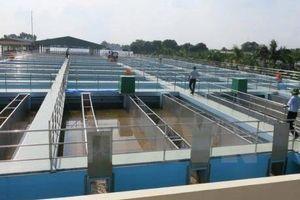 Hà Nội nâng cao hệ thống cung cấp nước sạch