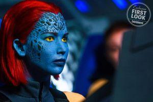 Bộ phim X-Men: Dark Phoenix đạt doanh thu cực thấp trong ngày ra mắt