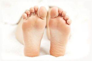 Sở hữu kiểu bàn chân này, không sớm thì muộn cũng giàu sang phú quý, hạnh phúc viên mãn
