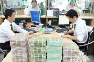 Kho bạc Nhà nước huy động thành công 2.692 tỷ đồng