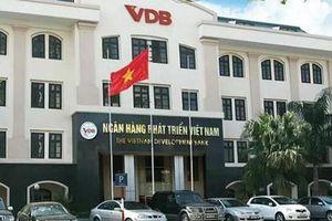 Ông Đào Quang Trường được bổ nhiệm làm Tổng giám đốc Ngân hàng VDB