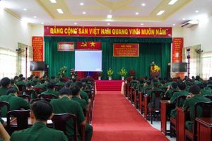 Sóc Trăng: Thông báo kết quả Hội nghị lần thứ 10 của Ban Chấp hành Trung ương Đảng khóa XII