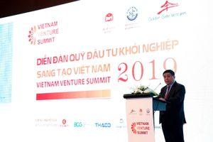 Việt Nam điểm đến tiềm năng của đầu tư khởi nghiệp sáng tạo
