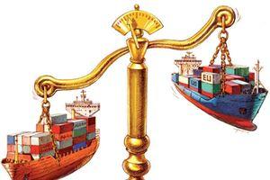 Xuất khẩu của Trung Quốc tăng bất ngờ, nhưng thâm hụt thương mại với Mỹ bị nới rộng