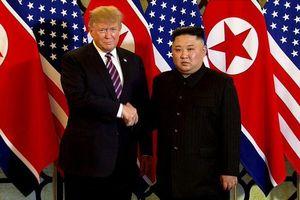 Hàn Quốc sốt ruột với thượng đỉnh, Triều Tiên bình thản chờ... Mỹ