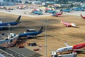 Đủ năng lực giám sát an toàn lượng máy bay đưa vào khai thác