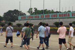 Nhiều băng nhóm nước ngoài tới Việt Nam móc túi du khách quốc tế