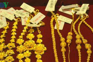Giá vàng hôm nay giảm đồng loạt tại nhiều thị trường