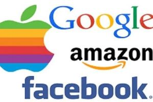 G20 muốn đánh thuế kỹ thuật số vào các 'đại gia' như Google, Facebook