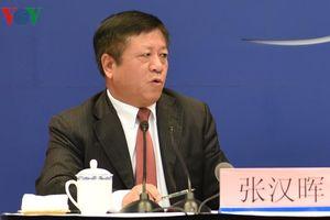 Chủ tịch Trung Quốc thăm Trung Á nhằm đẩy mạnh quan hệ hợp tác