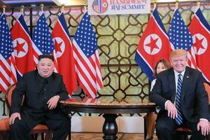 Thượng đỉnh Mỹ - Triều lần 3 sẽ diễn ra trong năm 2019?