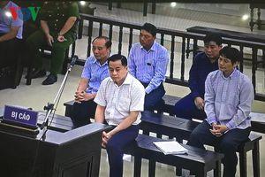 Vũ 'nhôm' nộp thêm tài liệu, chứng cứ mới liên quan đến vụ án