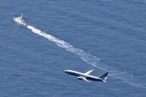 Nhật Bản tiết lộ nguyên nhân chiến đấu cơ F-35 gặp nạn