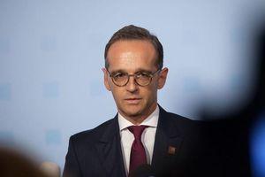 Ngoại trưởng Đức thăm Iran: Một mũi tên nhắm 2 đích