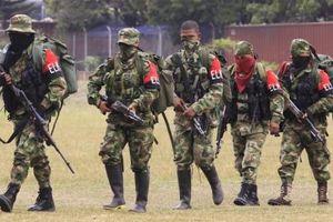 Colombia: 2 binh sỹ thiệt mạng do bị nhóm ELN tấn công