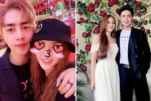 Thu Thủy công khai bạn trai mới sau hơn 1 năm ly hôn