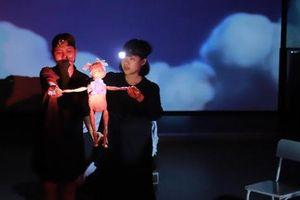 Kịch rối đương đại đầy cảm xúc 'Gạo' lần đầu tiên có mặt tại Việt Nam