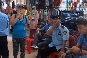 Lâm Đồng: 'Giang hồ' ngang nhiên đánh người giữa đường, đe dọa tiểu thương chợ Bảo Lộc