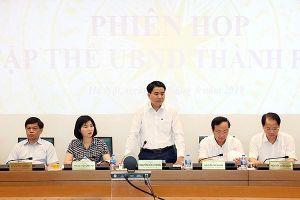 Hà Nội: Dự báo tốt cuộc chiến thương mại Mỹ - Trung để tăng trưởng xuất khẩu