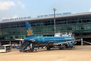 Những điều chưa biết về sân bay Tân Sơn Nhất