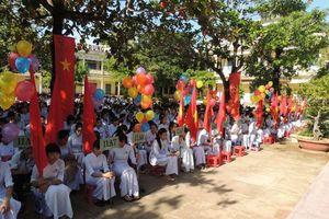 Hướng dẫn xem điểm thi vào lớp 10 năm 2019 Bình Định