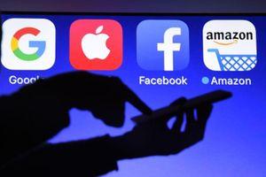 G20 nhất trí đánh thuế các tập đoàn công nghệ lớn