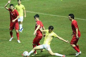 Nếu Việt Nam gặp lại Thái Lan ở vòng loại World Cup