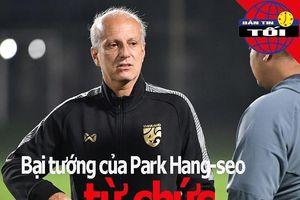 Bại tướng của ông Park từ chức, Real bạo chi chuyển nhượng