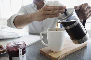 Uống nhiều cà phê sẽ giảm khả năng bị xơ gan