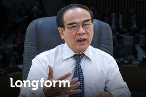 ĐS Ngô Quang Xuân: VN đã vận động 10 năm để có ngày vào HĐBA hôm nay