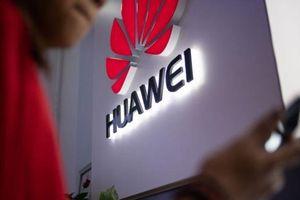 Sếp Huawei: 'Chúng tôi phơi bày tất cả với thế giới'
