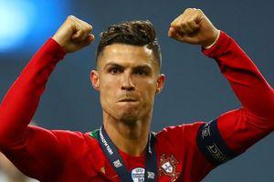 Sau Nations League, châu Âu lại dưới chân tuyển Bồ Đào Nha?