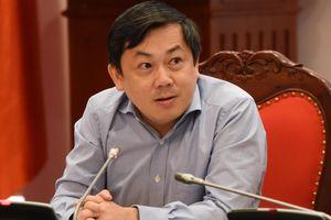 Bộ GTVT kỷ luật Cục trưởng Đường thủy nội địa vì để xảy ra tham nhũng