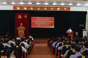 Hà Nội: Bồi dưỡng nghiệp vụ xây dựng Đảng cho 199 cán bộ nguồn quy hoạch cấp ủy cơ sở