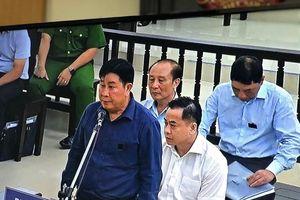 Những lý do cựu Thứ trưởng Bộ Công an xin hưởng án treo