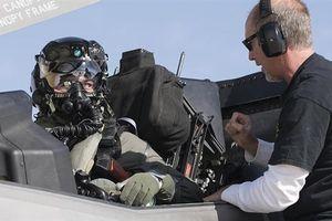 Mỹ áp thời hạn cuối phi công F-35 Thổ phải về nước