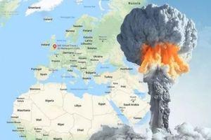 Quốc gia lý tưởng để trốn chiến tranh hạt nhân Mỹ-Iran