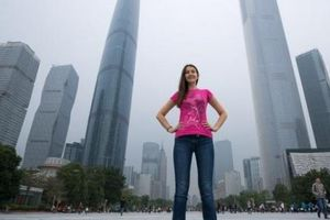 Quảng Châu là điểm đến không thể bỏ qua hè này, nhất là vì những lý do này đây