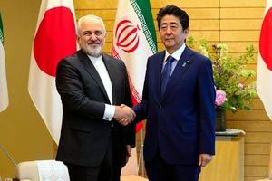 Thủ tướng Nhật Bản điện đàm với Tổng thống Mỹ trước chuyến thăm Iran