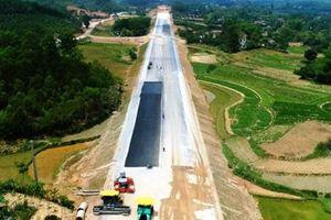 Dự án đường cao tốc Bắc - Nam: Phải mở cửa cho doanh nghiệp trong nước