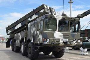 Belarus nâng cấp pháo phản lực Polonez-M