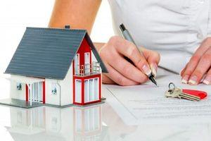 Liều vay 1 tỷ đồng, vợ chồng bất chấp mua nhà Hà Nội